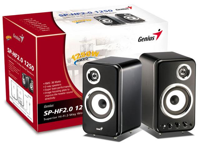 Genius SP-HF2.0 1250
