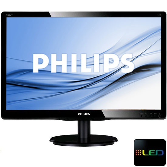 Drivers Philips 190CW (19inch WIDE LCD MONITOR 190CW8) driver