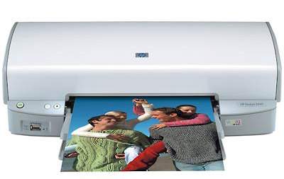 HP Deskjet F4200 All-In-One Driver Software 10.0 Rel .3
