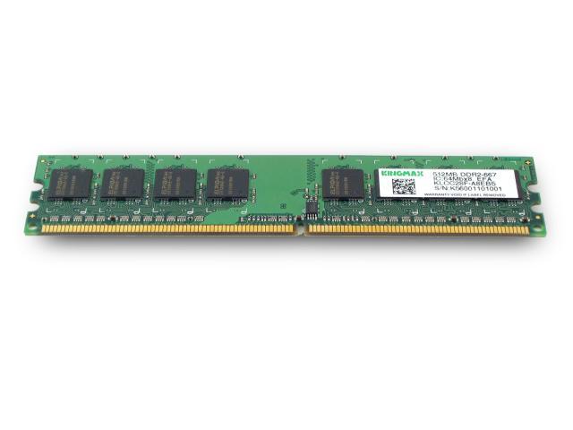 Kingmax DDR2 2Gb 1066MHz
