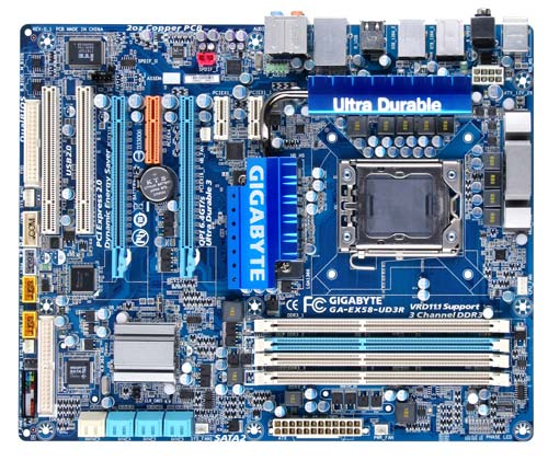 GIGABYTE GA-EX58-EXTREME INTEL ICH9RICH10R SATA RAID DRIVER FOR MAC DOWNLOAD